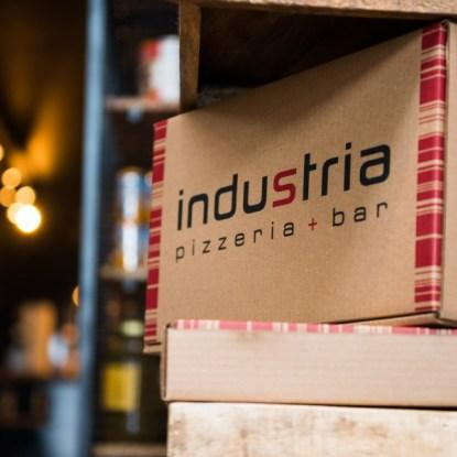 Industria Pizzeria + Bar Restaurant RestoMontreal