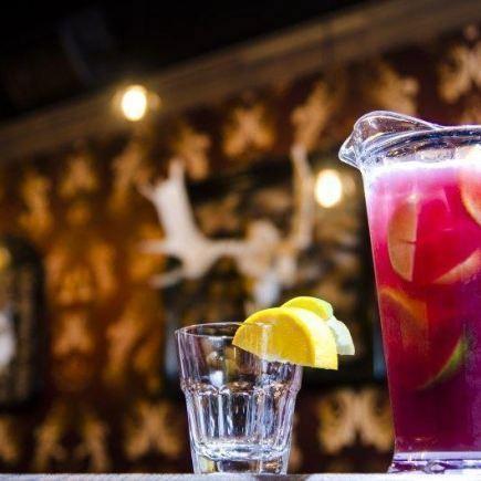Jack Saloon Restaurant RestoMontreal