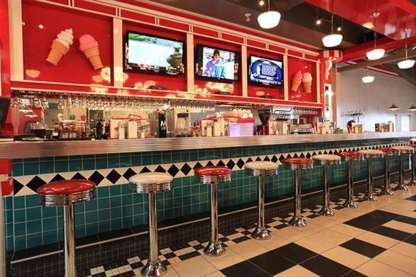 Jukebox Burgers Amp Bar Laitier Restaurant West Island