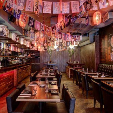 K2+ Bistro Restaurant RestoMontreal
