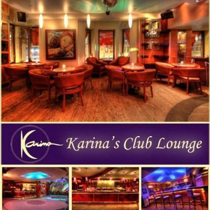 Photo 1 - Karina Club Lounge Restaurant RestoMontreal