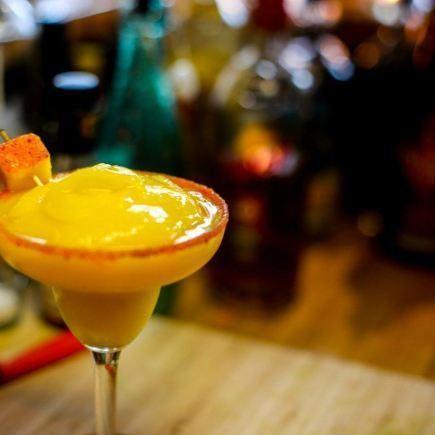 Karisma Taco Bar Restaurant RestoMontreal