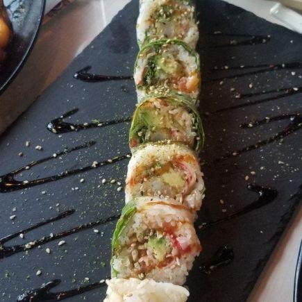 Katsu Sushi Restaurant RestoMontreal