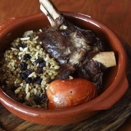 Photo 10 - Kaza Maza Restaurant RestoMontreal