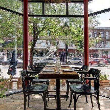 Photo 1 - Kaza Maza Restaurant RestoMontreal