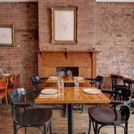 Photo 16 - Kaza Maza Restaurant RestoMontreal