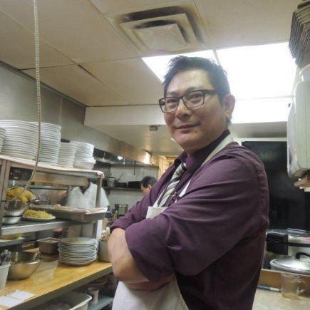 Ken Ching Restaurant RestoMontreal