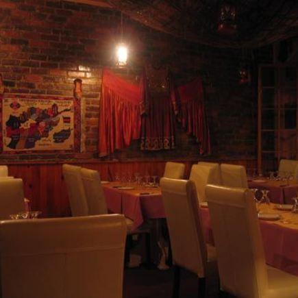 Photo 3 - Khyber Pass Restaurant RestoMontreal
