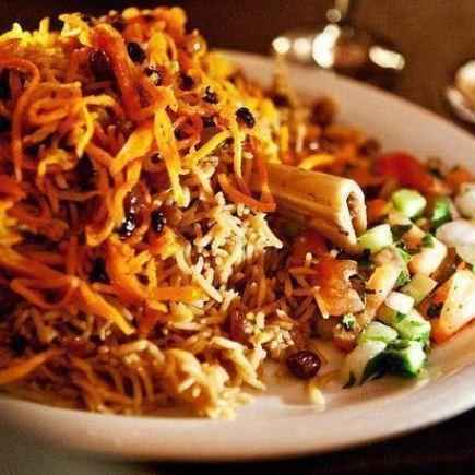 Photo 1 - Khyber Pass Restaurant RestoMontreal
