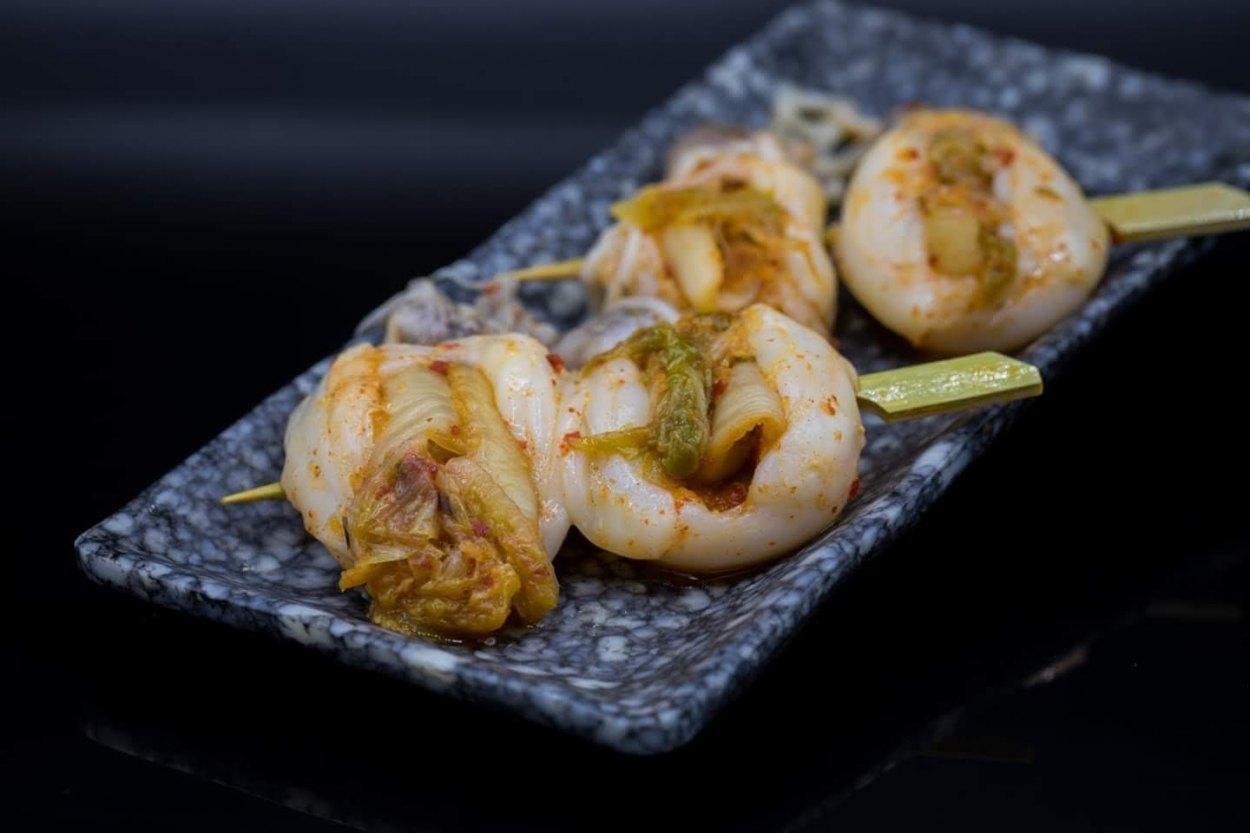 Kimpo Korean BBQ - Restaurant Cuisine Coréenne Brossard, Rive-Sud (Montréal)