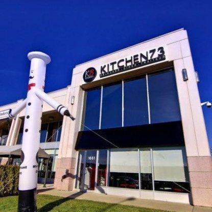 Photo 1 - Kitchen 73 Restaurant RestoMontreal