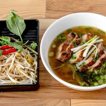 KÒI Noodle Bar Restaurant RestoMontreal