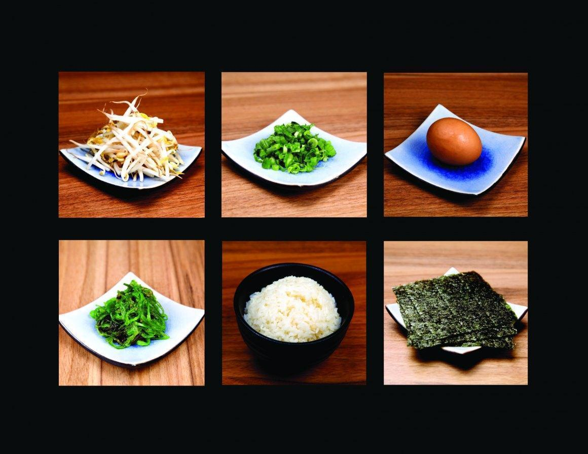 Kumamoto Ramen - Restaurant Cuisine Japonaise Centre-ville, Montréal
