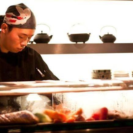 Kyo Bar Japonais Restaurant RestoMontreal