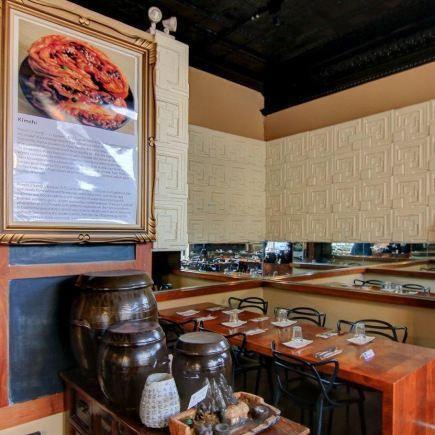 Miraculous La Belle Coree Mile End Montreal Restaurant 2019 Download Free Architecture Designs Jebrpmadebymaigaardcom