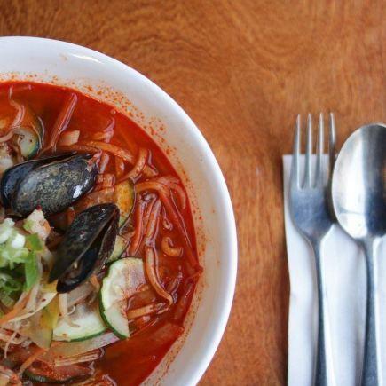 La Belle Corée Restaurant RestoMontreal