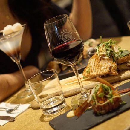 La Bêtise Restaurant RestoMontreal