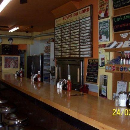La Binerie Mont Royal Restaurant Photo