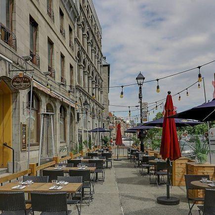 La Catrina Restaurant RestoMontreal