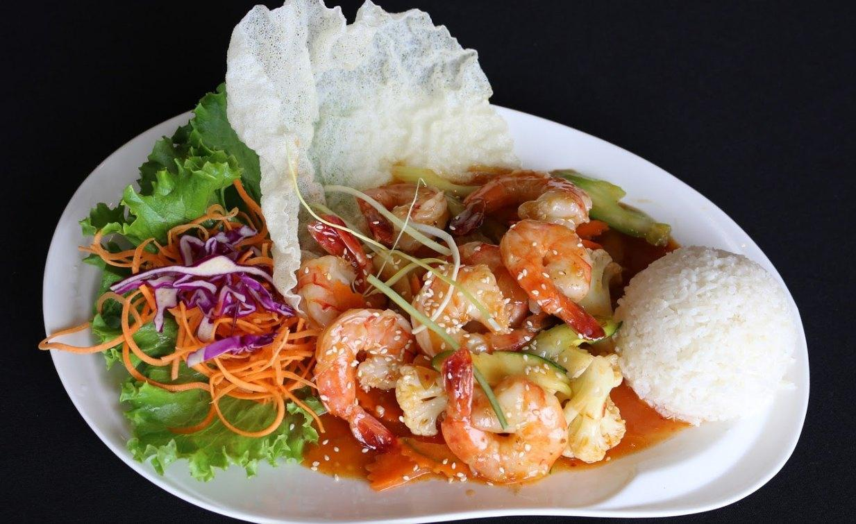 La Colonie - Boucherville, South Shore (Montreal) - Asian Cuisine Restaurant