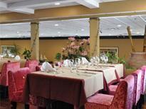 Restaurant La Colonie