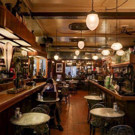 La Croissanterie Figaro Restaurant RestoMontreal