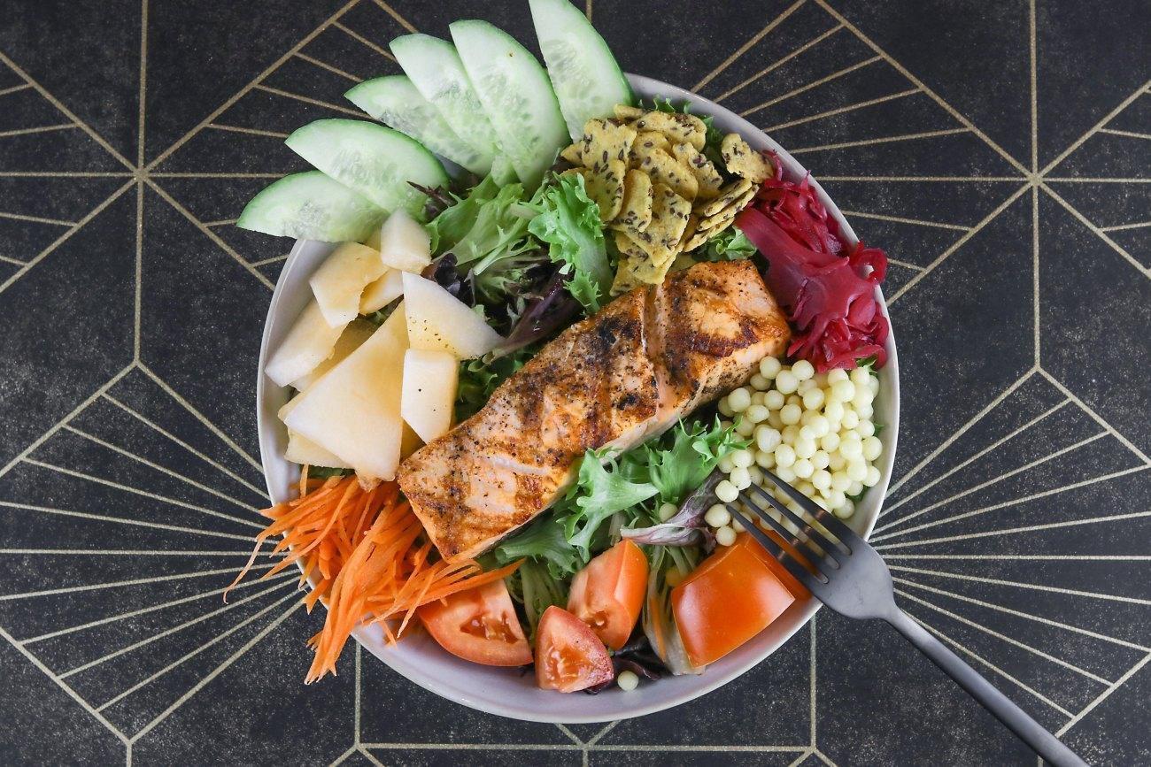 La Demande Generale Valleyfield Bistro & Buvette - Salaberry-de-Valleyfield, West Island (Montreal) - Urban Cuisine Restaurant