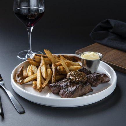 La Goulée - Taverne Gourmande Restaurant RestoMontreal