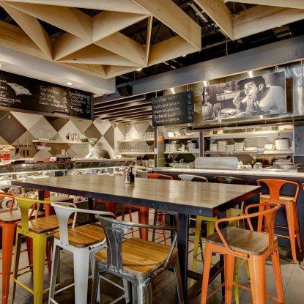 La Grotte des Fromages Restaurant RestoMontreal