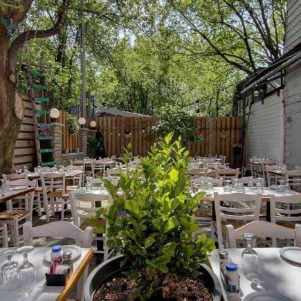 La Maison Grecque Restaurant RestoMontreal