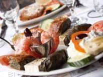 Restaurant La Maison Grecque