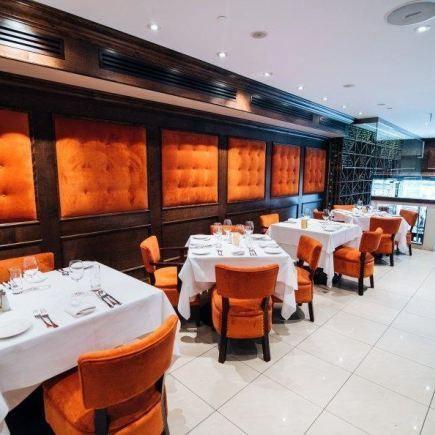 La Medusa Restaurant RestoMontreal
