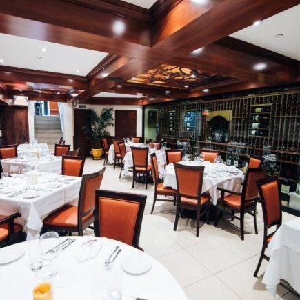 Photo 15 - La Medusa Restaurant RestoMontreal