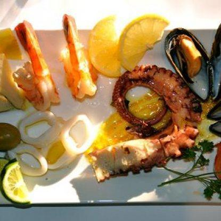 La Molisana Restaurant RestoMontreal