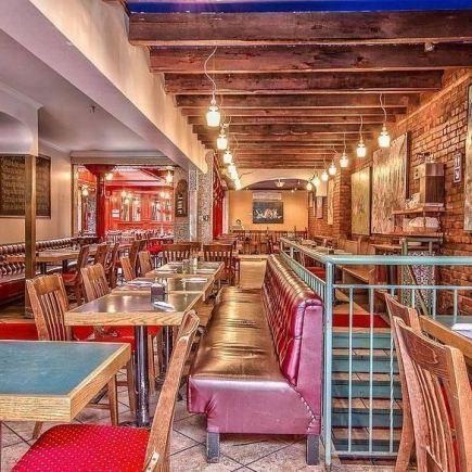 La Petite Marche Restaurant RestoMontreal