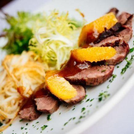 La Raclette Restaurant RestoMontreal