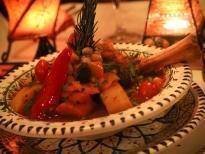 Restaurant La Rose des Sables - Couscous & Tajine