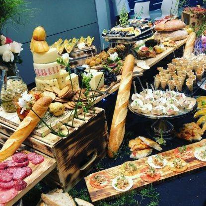 La Storia - Service Traiteur Restaurant RestoMontreal