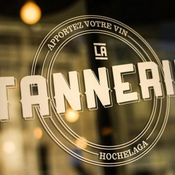 La TANNERIE Restaurant Photo