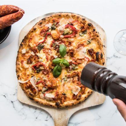 La Tomate Blanche Restaurant RestoMontreal