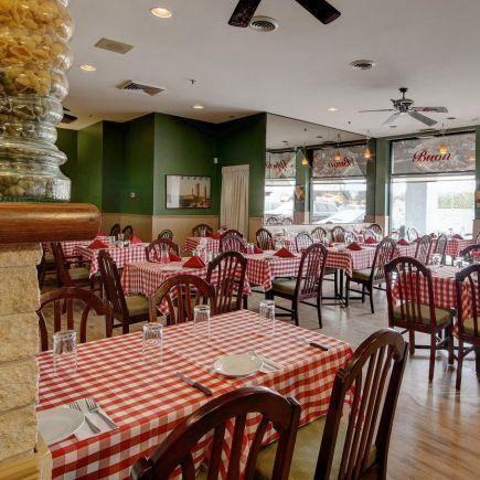 La Villetta Trattoria Restaurant RestoMontreal
