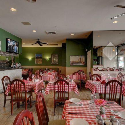 La Villetta Trattoria Restaurant