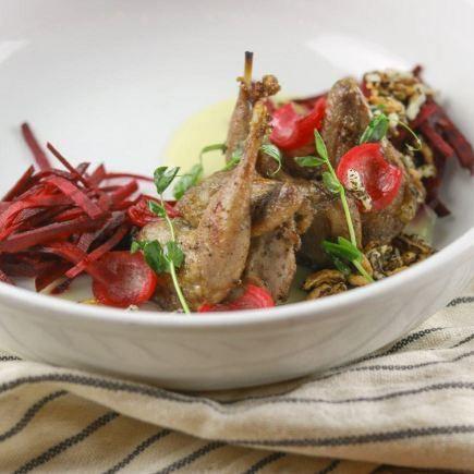Labarake Caserne à Manger Restaurant RestoMontreal