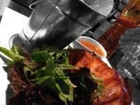 Restaurant Labarake Caserne à Manger