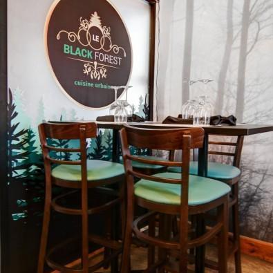 Le Black Forest Restaurant Photo