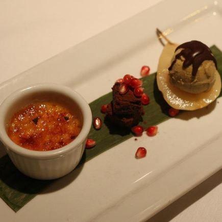 Le Bleu Raisin Restaurant RestoMontreal