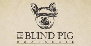 Le Blind Pig
