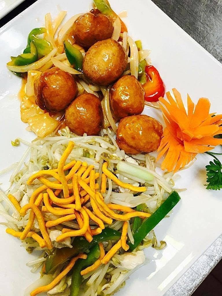 Le Château D'Asie - Restaurant Cuisine Thaïlandaise Repentigny, Lanaudière (Rive-Nord)
