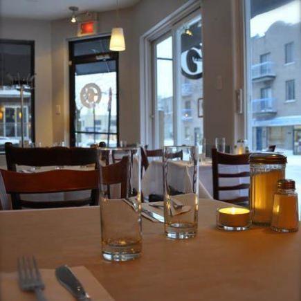 Le Coin G Restaurant RestoMontreal