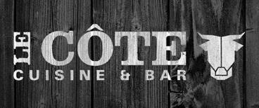 Le Côte - Cuisine & Bar - Beloeil